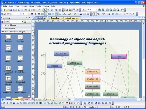 Edraw Flowchart Software Download Edraw Flowchart